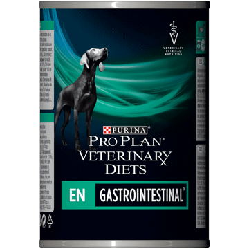 ​PURINA® PRO PLAN® VETERINARY DIETS Canine EN Gastrointestinal