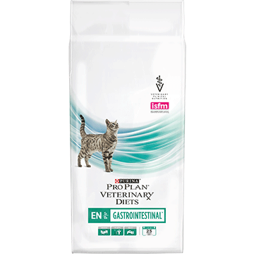​PURINA® PRO PLAN® VETERINARY DIETS Feline EN St/Ox Gastrointestinal (Trocken)