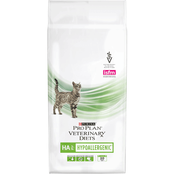 ​PURINA® PRO PLAN® VETERINARY DIETS Feline HA St/Ox Hypoallergenic (Trocken)