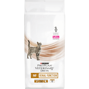 ​PURINA® PRO PLAN® VETERINARY DIETS Feline NF St/Ox Renal Function (Trocken)